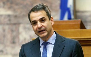 O Κυρ. Μητσοτάκης είχε ζητήσει και τον περασμένο Μάρτιο τη σύσταση εξεταστικής επιτροπής για τη διακυβέρνηση της «πρώτης φοράς Αριστερά».