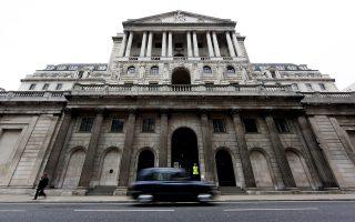 Η προειδοποίηση ότι οι βρετανικές επιχειρήσεις περιορίζουν ή ακυρώνουν τα επενδυτικά τους σχέδια ίσως θορυβήσει την Τράπεζα της Αγγλίας, η οποία φαίνεται ότι κινείται προς αύξηση των επιτοκίων δανεισμού μέχρι τα τέλη του έτους.
