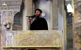 Tο Συριακό Παρατηρητήριο Ανθρωπίνων Δικαιωμάτων, που εκφράζει κύκλους της συριακής αντιπολίτευσης, ανακοίνωσε ότι διαθέτει «επιβεβαιωμένες πληροφορίες» για τον θάνατο του Αλ Μπαγκντάντι.