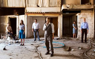 «Ορκισμένη παρθένα», σε σκηνοθεσία Ενκε Φεζολλάρι στο Φεστιβάλ Αθηνών.