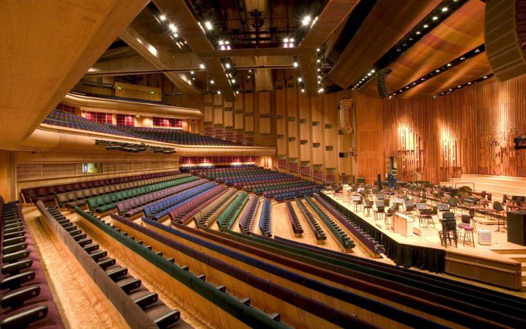 Oι «μνηστήρες» του νέου συναυλιακού μεγάρου στο Λονδίνο