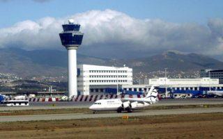 Τα αεροδρόμια με τη μεγαλύτερη κίνηση τον Ιούνιο είναι της Αθήνας με 2,168 εκατ. επιβάτες, του Ηρακλείου με 1,080 εκατ., της Ρόδου με 784.484, της Θεσσαλονίκης με 649.589 και της Κέρκυρας με 471.668 επιβάτες.