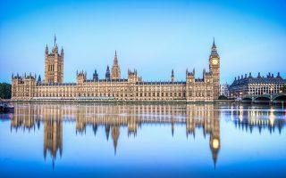 Τον διαγωνισμό για τον εκσυγχρονισμό του βρετανικού Κοινοβουλίου κέρδισε το BDP (Builiding Design Partnership), ένα από τα μεγαλύτερα αρχιτεκτονικά γραφεία της χώρας.