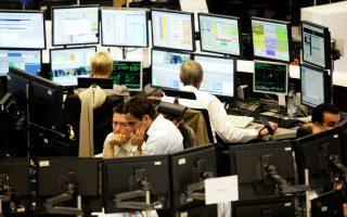 Σύμφωνα με στοιχεία της Thomson Reuters, μέχρι στιγμής το 25% των εταιρειών του δείκτη MSCI Europe έχει ανακοινώσει αποτελέσματα και το 40% παρουσιάζει κέρδη καλύτερα από τις προβλέψεις.