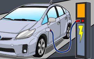 Γαλλία και Βρετανία θα απαγορεύσουν την κυκλοφορία πετρελαιοκίνητων και ντιζελοκίνητων αυτοκινήτων, ενώ η Volvo σε δύο χρόνια θα σταματήσει να κατασκευάζει οχήματα μόνο με κινητήρες εσωτερικής καύσεως.