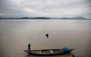 Ιδιαίτερα δύσκολες οι κλιματικές συνθήκες στο Θιβέτ αποτρέπουν την εμφάνιση δένδρων και πουλιών.
