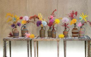 Modern Living - Grandiflora/Claire Bingham/ teNeues
