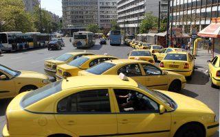 Σήμερα, οι υψηλές τιμές που κέρδισε ο κλάδος των ταξί με σκληρούς «αγώνες» (βλ. απεργίες) καταντούν αυτοκτονικές, στραγγαλίζοντας τη ζήτηση. Αντίθετα με σχεδόν κάθε ελεύθερο επάγγελμα μιας χώρας που βιώνει εσωτερική υποτίμηση, οι τιμές στα ταξί, πρακτικά, δεν έχουν μειωθεί από το 2007.