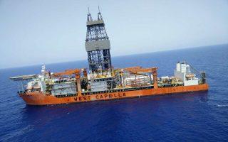 Σύμφωνα με τους Αμερικανούς, οι γεωτρήσεις της γαλλοϊταλικής κοινοπραξίας Total - Eni στο οικόπεδο 11 της κυπριακής ΑΟΖ λαμβάνουν χώρα σε μια περιοχή που δεν αμφιβητείται από την Τουρκία.