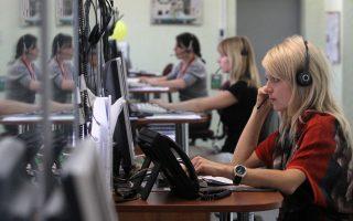 Το 63% των επιχειρήσεων αναφέρει ότι κατέστη ευκολότερη η μείωση των μισθών των ήδη απασχολουμένων και το 80% ότι κατέστη ευκολότερη η προσφορά χαμηλότερων μισθών στους νεοπροσλαμβανομένους.