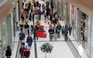 Τα νέα εμπορικά κέντρα που δρομολογούνται στην επόμενη τριετία θα αλλάξουν για μία ακόμα φορά τον εμπορικό χάρτη του Λεκανοπεδίου.