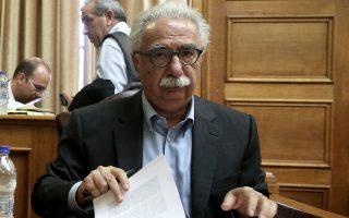 Ο υπουργός Παιδείας Κ. Γαβρόγλου έρχεται να αποσύρει τα ελληνικά πανεπιστήμια από τον Ενιαίο Ευρωπαϊκό Χώρο Ανώτατης Εκπαίδευσης, όπου δικαιωματικά ανήκουν γεωγραφικά, ιστορικά, πολιτικά και πολιτισμικά.