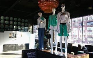 «Αthleisure» σε κατάστημα της Juicy Couture. © D. Zuchnik/Getty Images/Ideal Image