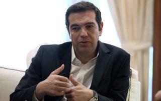 Ο κ. Αλέξης Τσίπρας επιθυμεί να «τρέξουν» γρήγορα το αμέσως επόμενο διάστημα επενδυτικά project που βρίσκονται σε ώριμο στάδιο, όπως το Ελληνικό, το αεροδρόμιο στο Καστέλλι και κατασκευαστικά έργα.