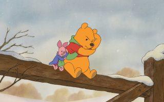 Αγαπημένο παιδικό παραμύθι και ήρωας ταινιών είναι o συμπαθέστατος αρκούδος Γουίνι.