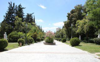 Η Περιφέρεια Αττικής ανακοίνωσε στις αρχές του μήνα παρεμβάσεις στο πάρκο, μεταξύ των οποίων και διαγωνισμό για τη φύλαξη και την καθαριότητα, ο οποίος είναι σε εξέλιξη.