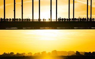Φωτογραφία: © EPA/PIROSCHKA VAN DE WOUW