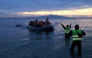 Μετά την Ελλάδα οι πρόσφυγες πηγαίνουν σε μια χώρα, γίνονται νόμιμοι και κατευθύνονται σε άλλη χώρα.