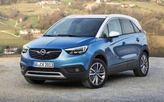 proti-panellinia-paroysiasi-toy-neoy-opel-crossland-x-video0