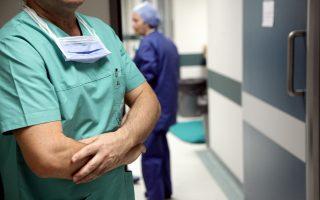 Το νοσοκομείο Χίου δεν διαθέτει οδοντίατρο, δερματολόγο, νευρολόγο, ογκολόγο, διαβητολόγο και γαστρεντερολόγο, σύμφωνα με την ΠΟΕΔΗΝ.