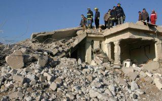 Το πρόγραμμα ανακατασκευής του Ιράκ μετά το πέρας του πολέμου, σύμφωνα με εκτιμήσεις, θα διαρκέσει δέκα χρόνια με κόστος 100 δισ. δολ.
