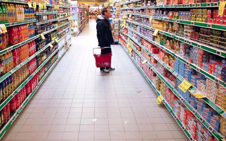 Ελλειμμα καταναλωτικής συνείδησης στην Ελλάδα