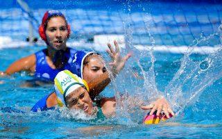 Η νίκη απέναντι σε μία ομάδα όπως η Αυστραλία αναμένεται να αποτελέσει για τα κορίτσια του Γιώργου Μορφέση μια τονωτική ένεση εν όψει της συνέχειας στη διοργάνωση.