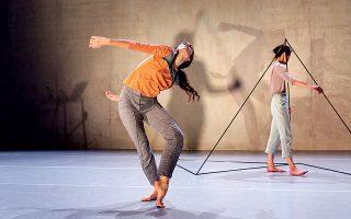 Καταξιωμένοι χορευτές και ομάδες παρουσιάζουν τη δουλειά τους στο 23ο Διεθνές Φεστιβάλ Χορού μέχρι τις 23 Ιουλίου. (Φωτογραφία: Robert Benschop)