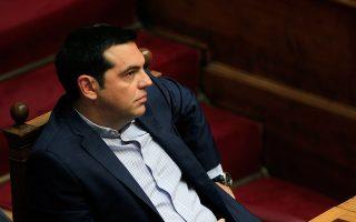 Ο κ. Τσίπρας σχολιάζοντας τις επιδόσεις της κυβέρνησης τον Μάρτιο του 2014 μιλούσε για «σεσημασμένο» πλεόνασμα.Φέτος τον Ιούλιο, έχοντας πετύχει πρωτογενές πλεόνασμα-ρεκόρ, αγωνιά για έξοδο στις αγορές.