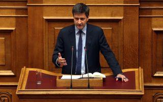 Αν όλα εξελιχθούν σύμφωνα με το σχέδιο που έχει επεξεργαστεί ο αναπληρωτής υπουργός Οικονομικών κ. Γιώργος Χουλιαράκης, δεν θα χρειαστεί να ζητήσει η Ελλάδα προληπτική γραμμή πίστωσης (ECCL).