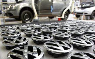 Ντίζελγκεϊτ, καρτέλ και εξασφάλιση δανείου με δόλο είναι οι αμαρτίες που ρίχνουν βαριά σκιά στη VW.
