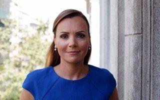 Σύμφωνα με πληροφορίες, διευθύνουσα σύμβουλος αναλαμβάνει η Αναστασία Σακελλαρίου, πρώην επικεφαλής του ΤΧΣ.