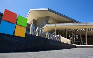 Microsoft, Amazon και Alphabet, η μητρική της Google, αλλά και νεότερες εταιρείες, όπως η Facebook, σημειώνουν σημαντική ανάπτυξη, παρά το ιλιγγιώδες μέγεθός τους.