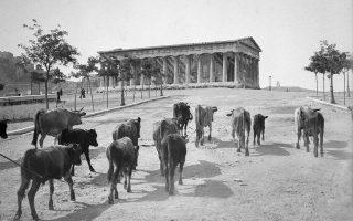 Φωτογραφία από την επερχόμενη έκθεση της Γαλλικής Σχολής «Με το βλέμμα της Στρατιάς της Ανατολής».