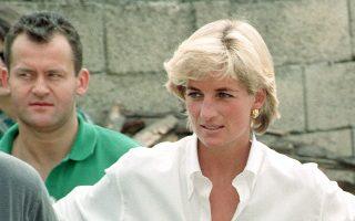 H πριγκίπισσα Νταϊάνα μίλησε για όλους και για όλα στο ντοκιμαντέρ της βρετανικής τηλεόρασης.