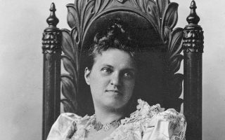 H Anna K. Green (1846-1935) είναι μία από τις πρώτες Αμερικανίδες συγγραφείς που ασχολήθηκαν με την ανάδειξη της ανάκρισης.