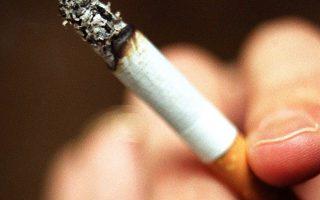 Το κάπνισμα επιβαρύνει την προδιάθεσή μας για άνοια.