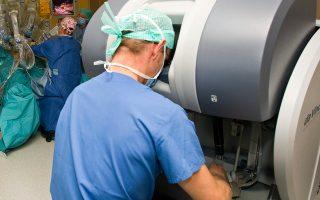Τα νανορομπότ θα αποτελέσουν εναλλακτική μέθοδο για τη θεραπεία λοιμώξεων και ελκών.