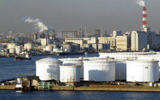 Η ενίσχυση των διεθνών τιμών ενέργειας, στις βασικές αιτίες της αναζωπύρωσης του πληθωρισμού, που διαμορφώθηκε στο 1% τον Ιούλιο.