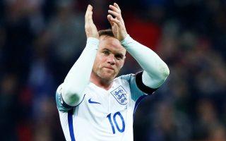 Ο Ρούνι αγωνίστηκε σε 119 ματς της Αγγλίας, πετυχαίνοντας 53 γκολ.