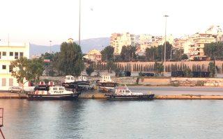 Οι μηχανές θα έρθουν πλήρως εξοπλισμένες στην Ελλάδα, θα εγκατασταθούν στα σκάφη και η εταιρεία θα εκπαιδεύσει δύο άτομα της Πλοηγικής Υπηρεσίας για τη συντήρησή τους.