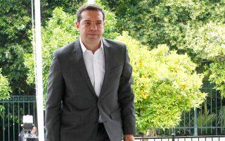 Σειρά επισκέψεων στα Βαλκάνια αναμένεται να πραγματοποιήσει το προσεχές διάστημα ο πρωθυπουργός Αλέξης Τσίπρας.