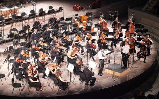 Γνωστά μιούζικαλ θα ερμηνεύσει η Κρατική Ορχήστρα Αθηνών αύριο στο Ξέφωτο του ΚΠΙΣΝ.
