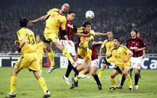 Το 2006-2007 η Ενωση είχε νικήσει με 1-0 με γκολ του Ζούλιο Σέζαρ στην Αθήνα, σε μία από τις μεγαλύτερες νίκες της ιστορίας της.