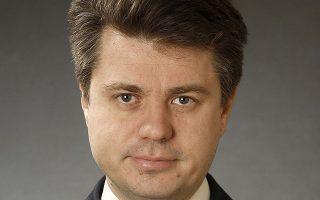 Ο υπουργός Δικαιοσύνης της Εσθονίας, Ούρμας Ρεϊνσάλου.
