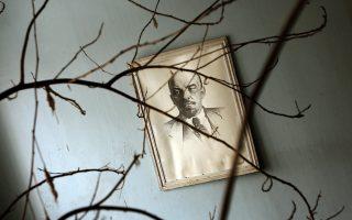 Λένιν, «διαρκής έμπνευση για συγγραφείς και κινηματογραφιστές», σύμφωνα με τον ΣΕΚΒ.