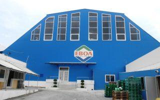 Η συνεταιριστική ΕΒΟΛ προχωράει σε επένδυση ύψους 500.000 ευρώ με στόχο να εισέλθει στην αγορά γάλακτος υψηλής παστερίωσης.