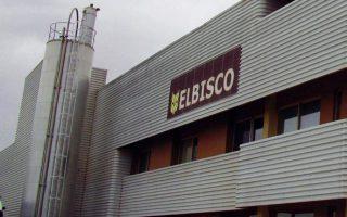 Στις αρχές του 2018 θα ξεκινήσει να λειτουργεί η νέα γραμμή παραγωγής φρυγανιάς της Εlbisco στη Χαλκίδα, επένδυση ύψους 20 εκατ. ευρώ.