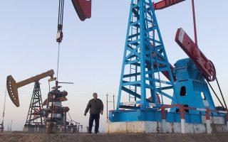 Στη διάρκεια της εβδομάδας που πέρασε η τιμή του πετρελαίου έχει υποχωρήσει κατά 1,5%.
