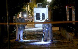 Ενα από τα αιτήματα της εισαγγελίας του Παρισιού αφορά την έρευνα της Αντιτρομοκρατικής για την επίθεση με χειροβομβίδα στην είσοδο της γαλλικής πρεσβείας στην Αθήνα, τα ξημερώματα της 10ης Νοεμβρίου 2016.